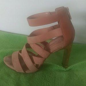 Dhara high heel Sandals